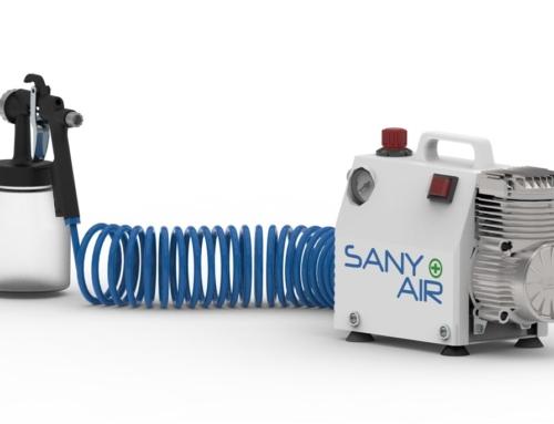 Novità: Sany Air