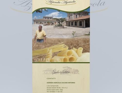 RollUp – Azienda Agricola Caccese