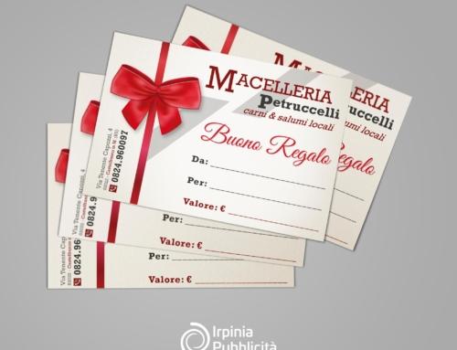 Buoni regalo – Macelleria Petruccelli